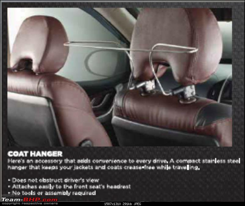 XUV 500 niggles and their solutions-coat-hanger.jpg