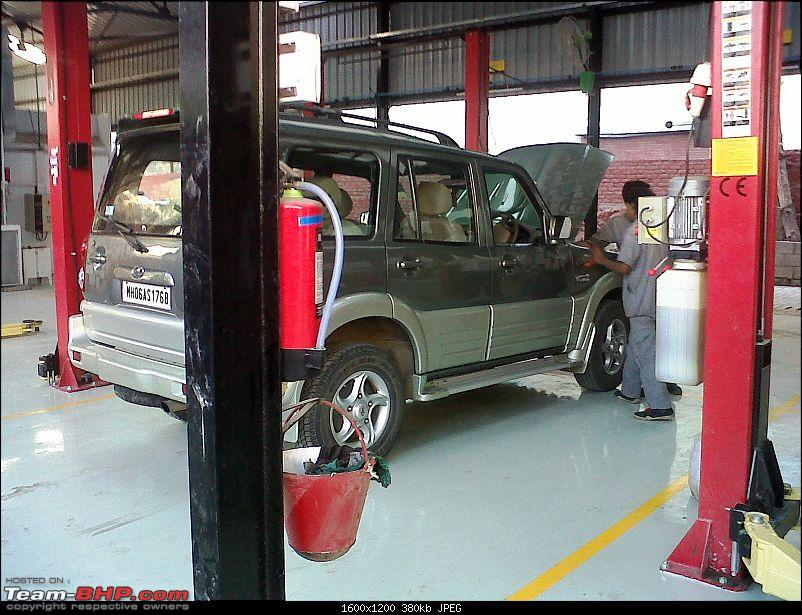 Mahindra Scorpio Issues Amp Solutions Page 243 Team Bhp