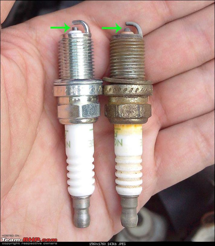 Is it really necessary to change the Spark Plug every 10K KMS ?-spark3.jpg