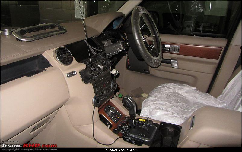Land Rover Discovery 4: A near death experience, continuous problems & poor service-img_4500.jpg