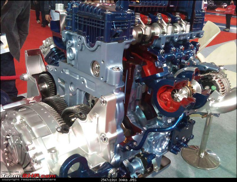 Technology @ Auto Expo 2014-eicher-3.jpg