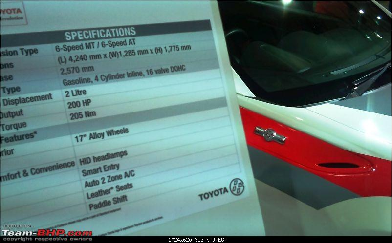 Technology @ Auto Expo 2014-gt86-specs.jpg