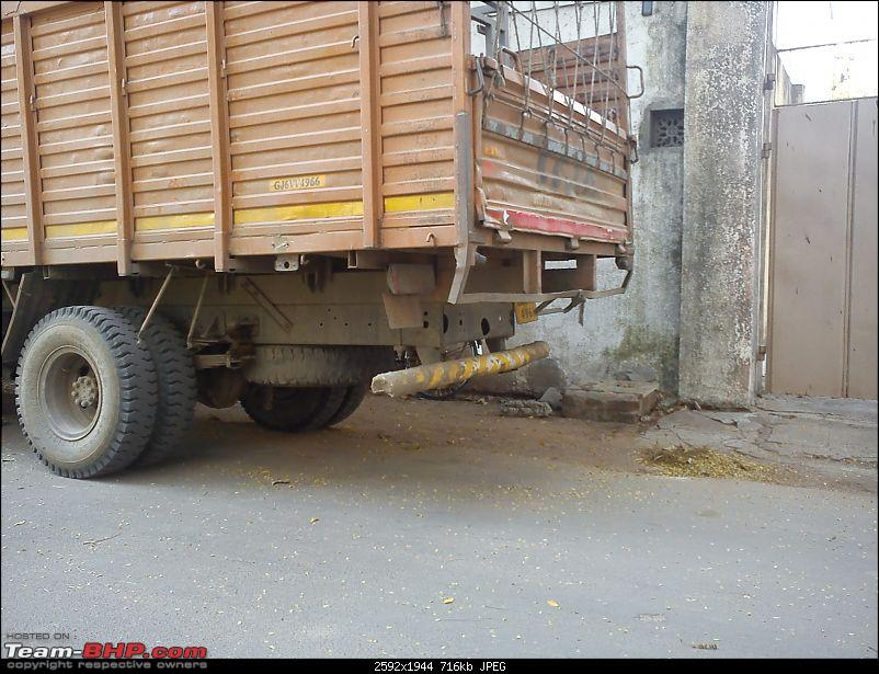 Under-Run Bars on Trucks : Why they are important for YOU!-img_20140206_124518.jpg