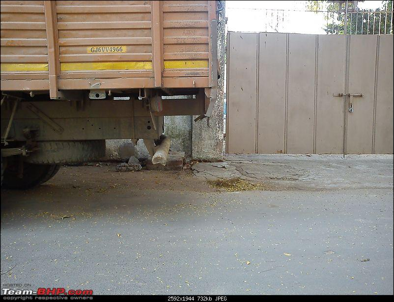 Under-Run Bars on Trucks : Why they are important for YOU!-img_20140206_124525.jpg