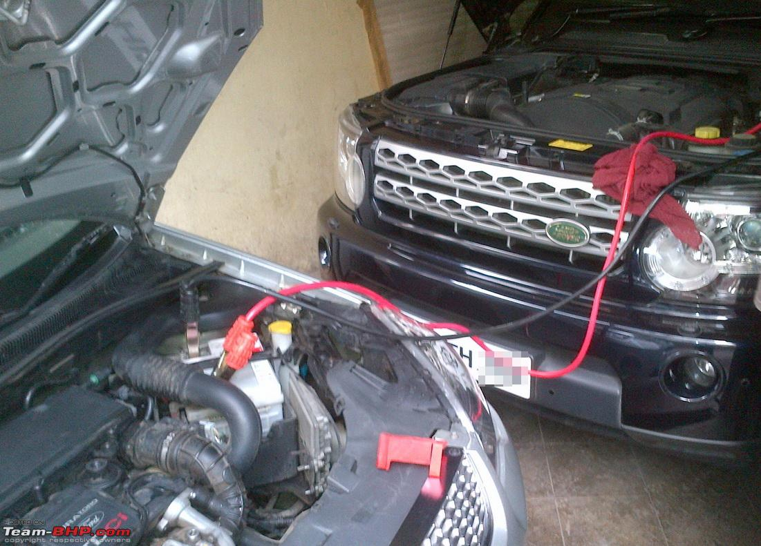 rover landrover battery repair land and fiix replacement mechanics repairs car by rated service top