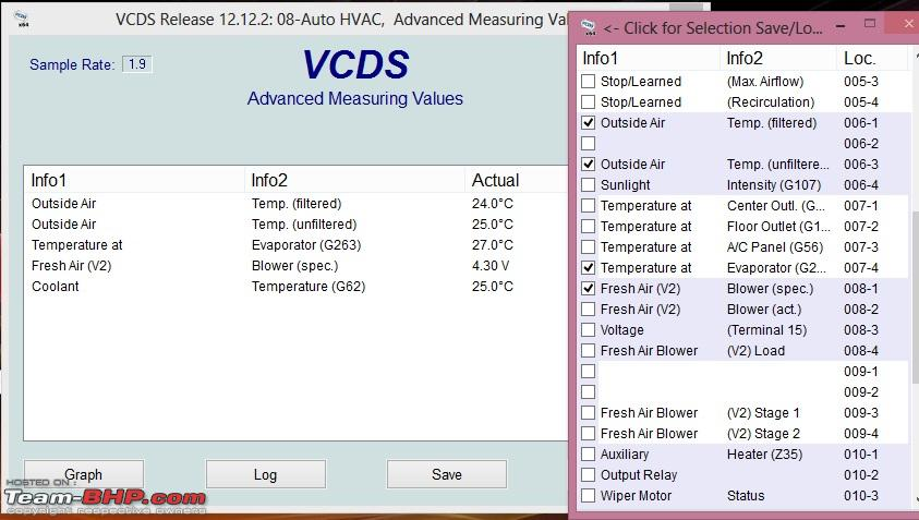 VCDS (Vag-Com Diagnostic System) for VW & Skoda - Discussion Thread