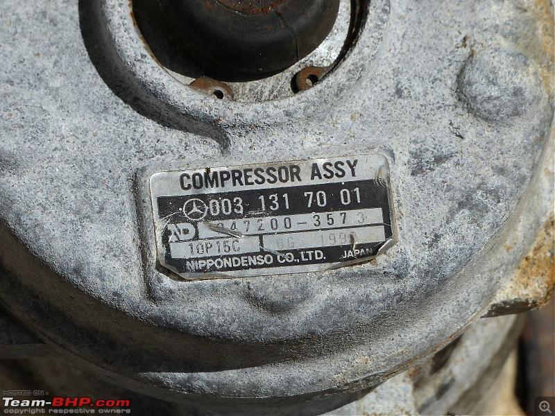 Mercedes W124 E Class Support Group-p1100822.jpg