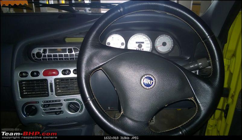 Fiat Palio S10 - Now, Restoration Complete!-dashboard.jpg