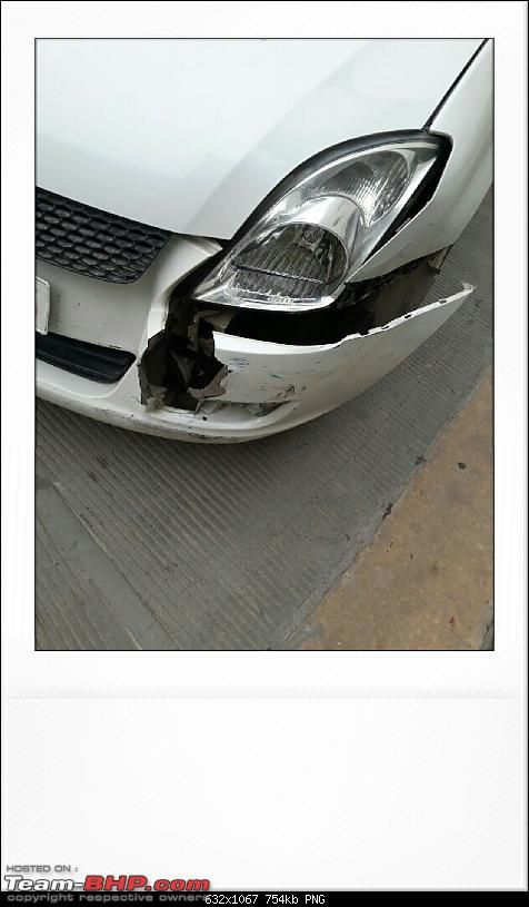 Swift Fender & Bumper Damaged - Repair & Repaint-image_08.png