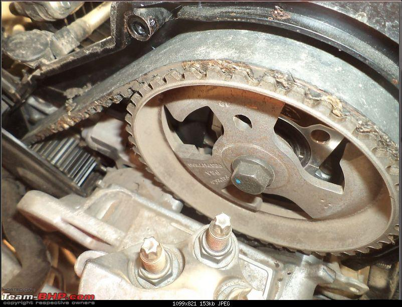 EcoSport Timing Belt & Engine damage - Unhappy with Elite Ford (Marathahalli)-rat.remains.d.jpg