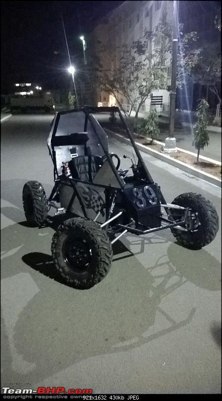 Memoirs of a Baja SAE Build - When the green flag drops-finished-model.jpg