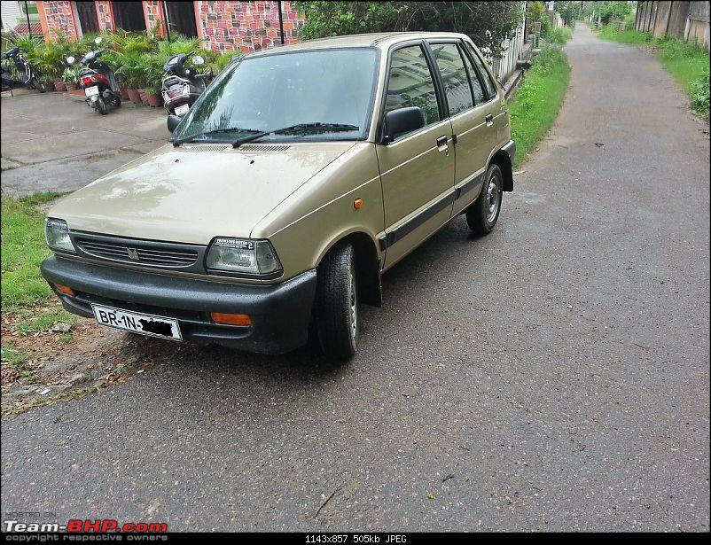 Maruti 800 with 240,000 kms: What repairs & maintenance to perform?-20140714_131107_hdr.jpg