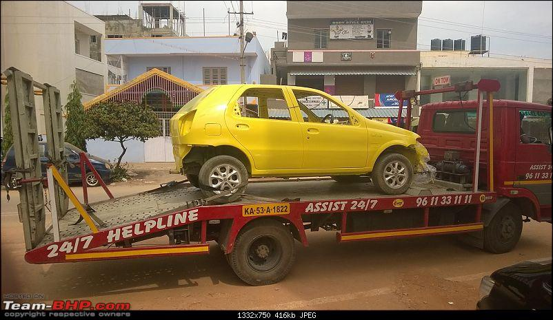 Fiat Palio S10 - Now, Restoration Complete!-flatbed-arrives.jpg