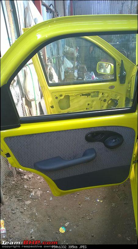 Fiat Palio S10 - Now, Restoration Complete!-rear-left-door.jpg