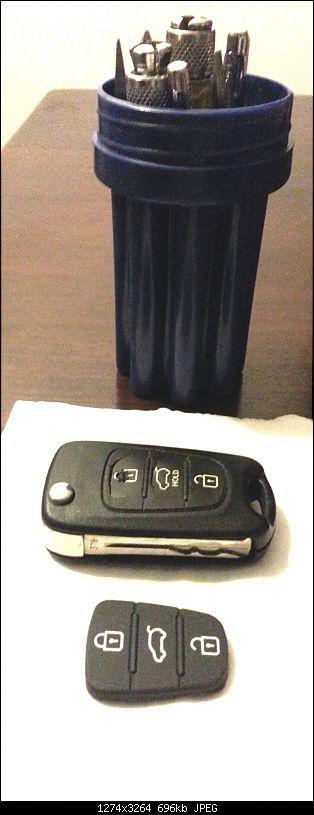 Key remote fob - Battery drain-20141117_192537.jpg