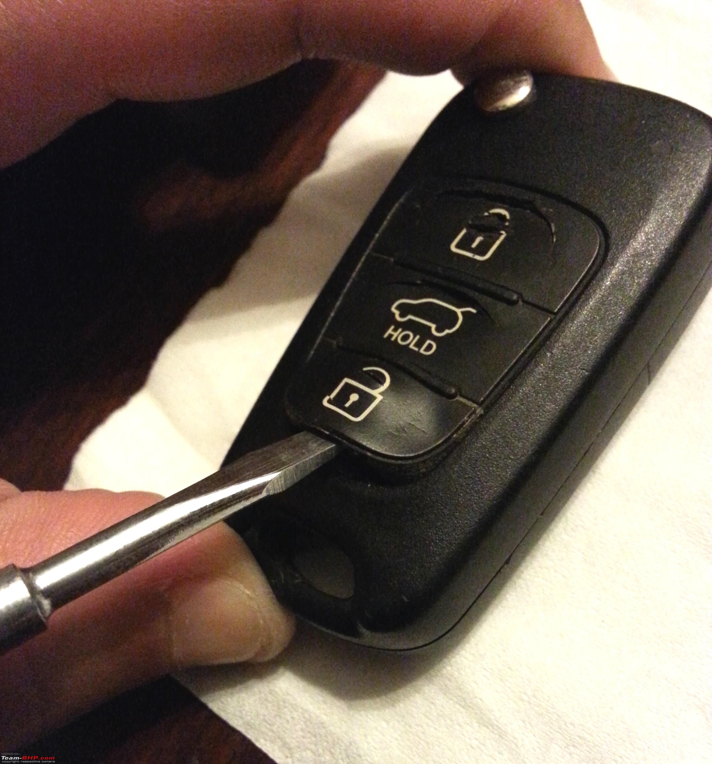 Key Remote Fob Battery Drain Team Bhp Automotive Short Circuit That May Cause A Recurring Dead 20141117 192747
