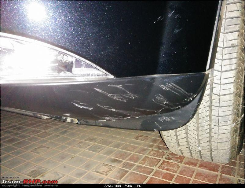 All about car dent repair & painting - Processes, methods & tools-img_20141125_212733.jpg