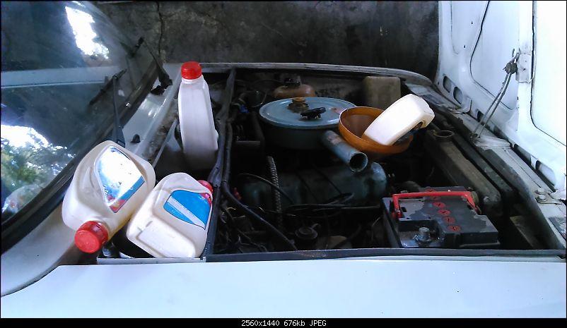 My Premier 118NE Journey: Mechanical restoration in process-dsc_0035.jpg