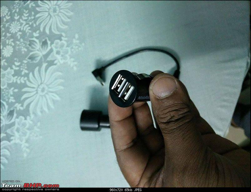 XUV 500 niggles and their solutions-twin-2-w-adapter.jpg