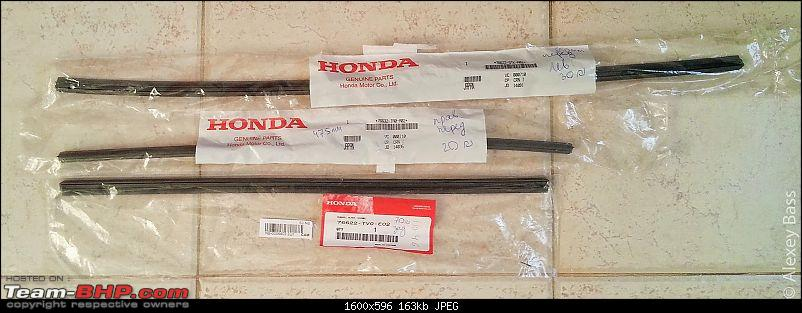 Honda Civic : Maintenance, Service Costs and Must dos-wiper-3.jpg