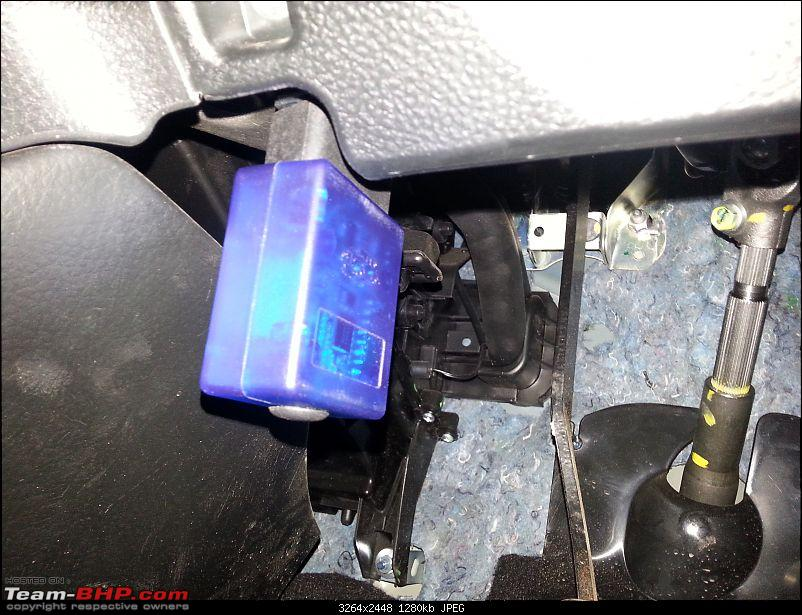 only! Launch X431 OBD-II Scanner with Maruti & Hyundai software-20140102_183710.jpg