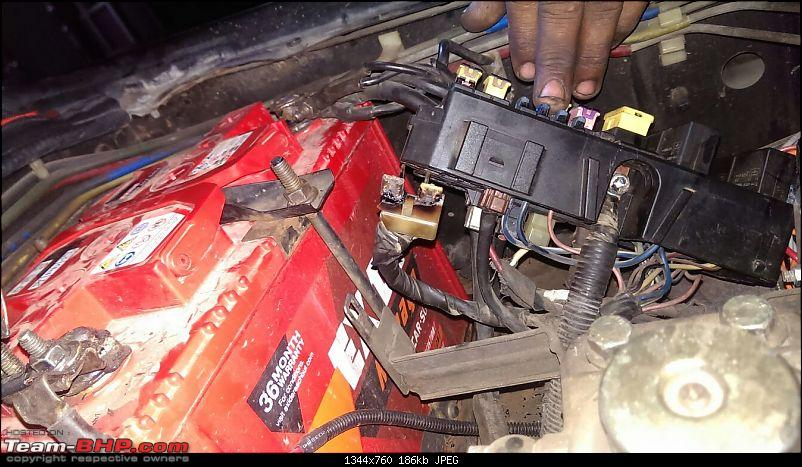 Mahindra Scorpio Automatic Gearbox Problem Page 2