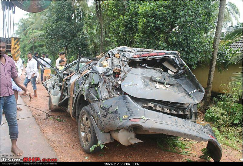 Mahindra XUV500 W8: Severe topple, but Side Airbags didn't deploy!-img20150801wa0010.jpg