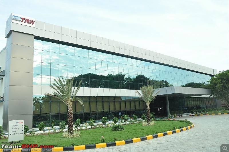 Rane TRW inaugurates new airbag plant in Chennai-dsc_0758.jpg