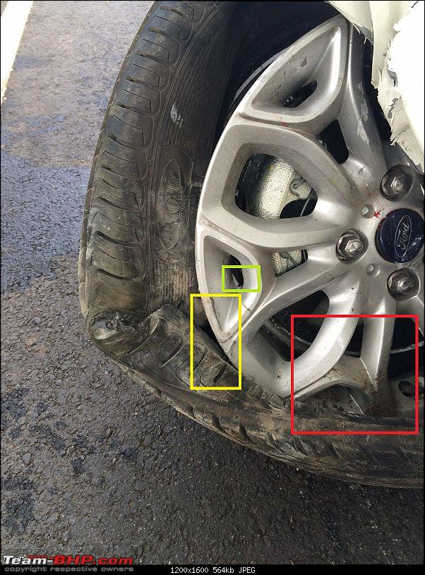 Ford EcoSport - Axle breaks on highway. EDIT: Due to accident (details on page 11)-img20151101wa0024.jpg