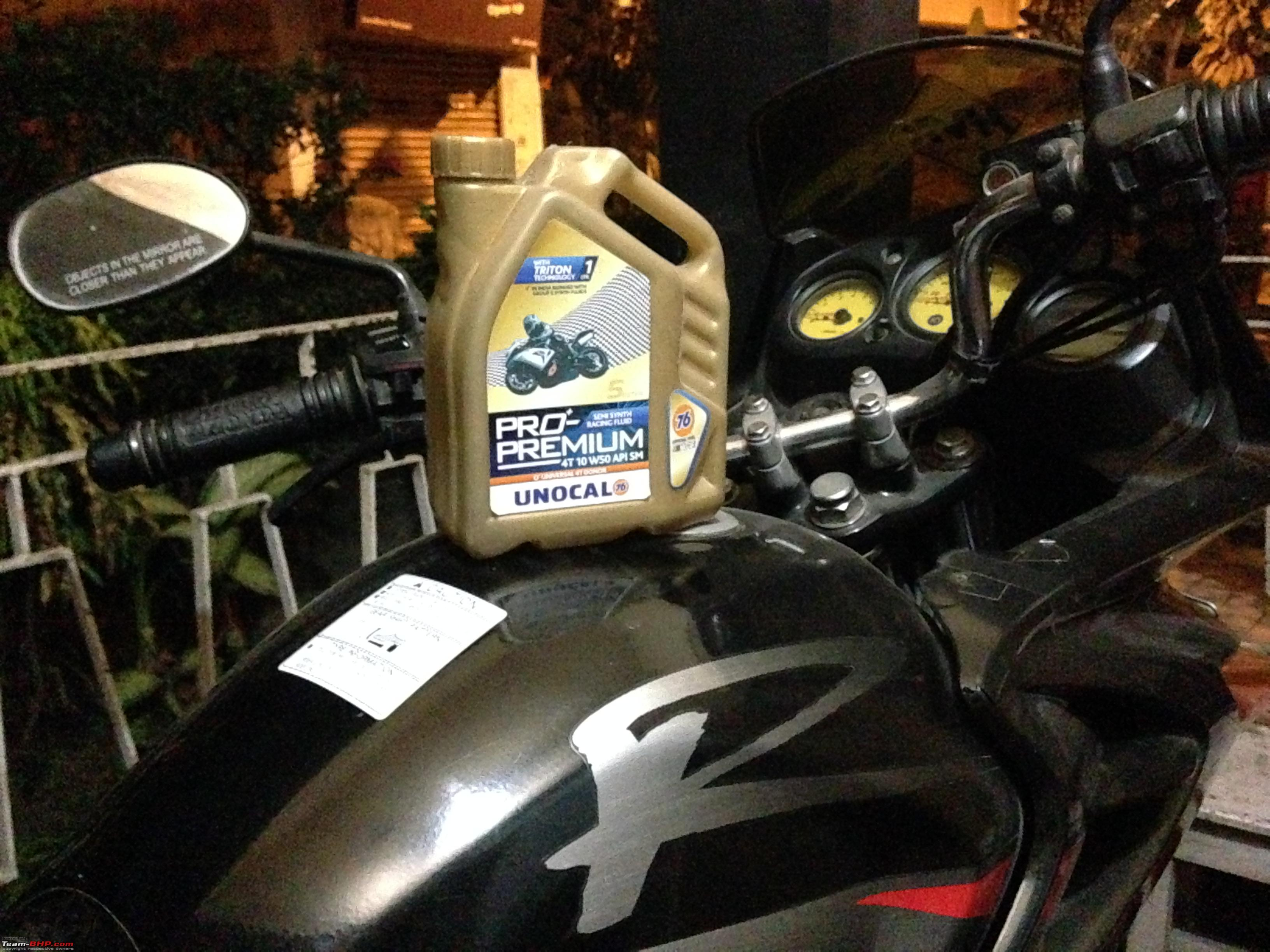 Your preferred engine oil brand page 2 team bhp for Best motor oil for diesel engines
