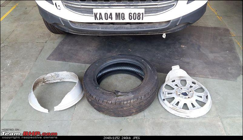 Ford EcoSport - Axle breaks on highway. EDIT: Due to accident (details on page 11)-12265745_10207182656381226_8806568563493772749_o.jpg