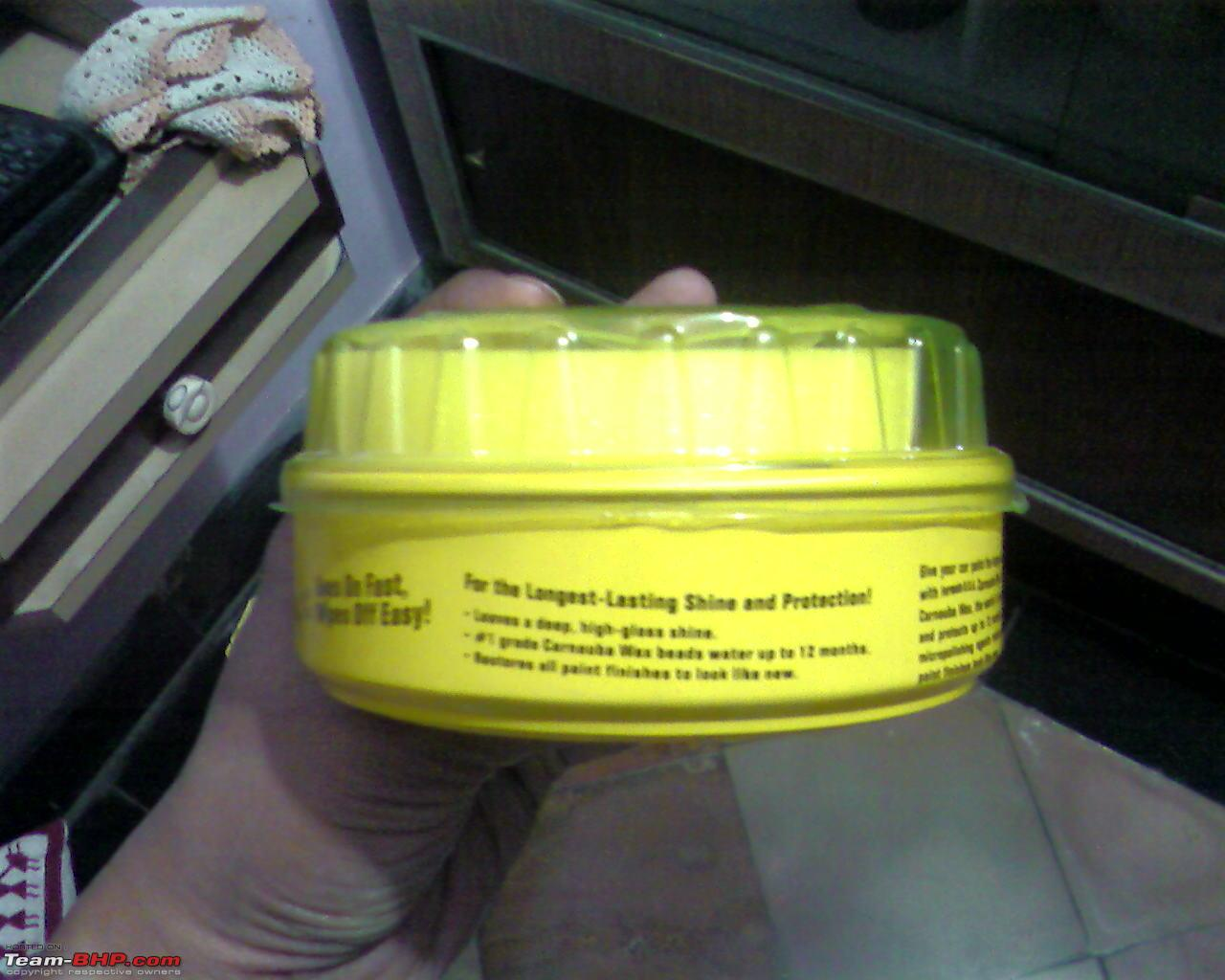 A Superb Car Cleaning Polishing Amp Detailing Guide Page