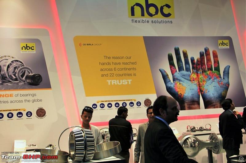 Ancillary Show @ Auto Expo 2016-nbc.jpg