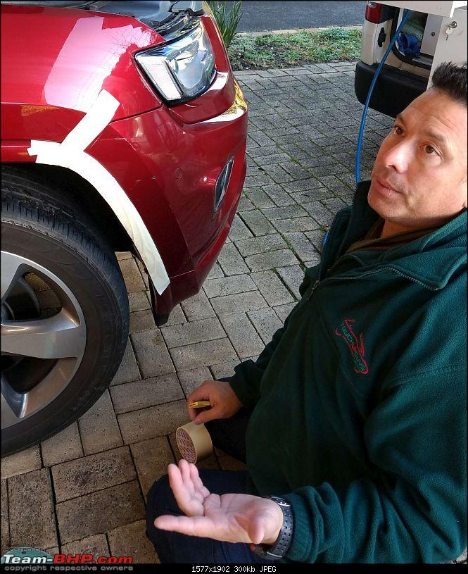 Touch Up Guys : A Pictorial Experience of Paint Repair in Australia-img_20160709_085727261k300.jpg