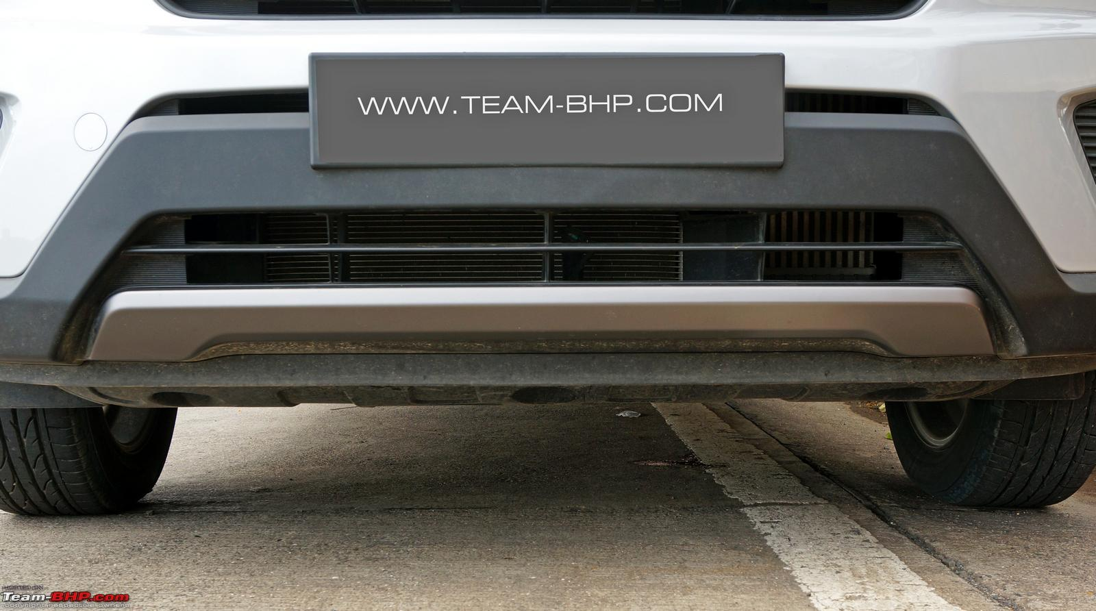 Front Tow Hook Should Be On Passenger Side Not Driver Team Bhp