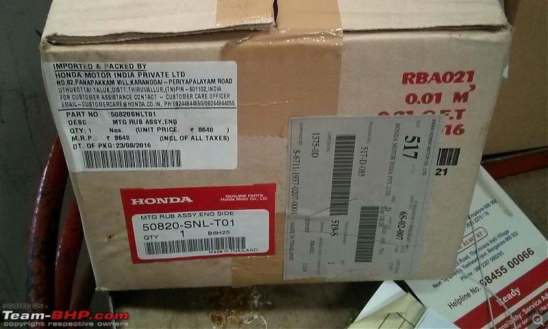 Honda Civic : Maintenance, Service Costs and Must dos-1.jpg