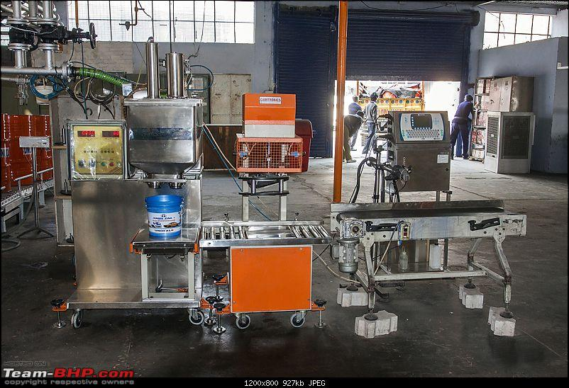 Inside the Raaj Unocal Lubricants factory (Faridabad), used oil analysis & an interview-2-18.jpg