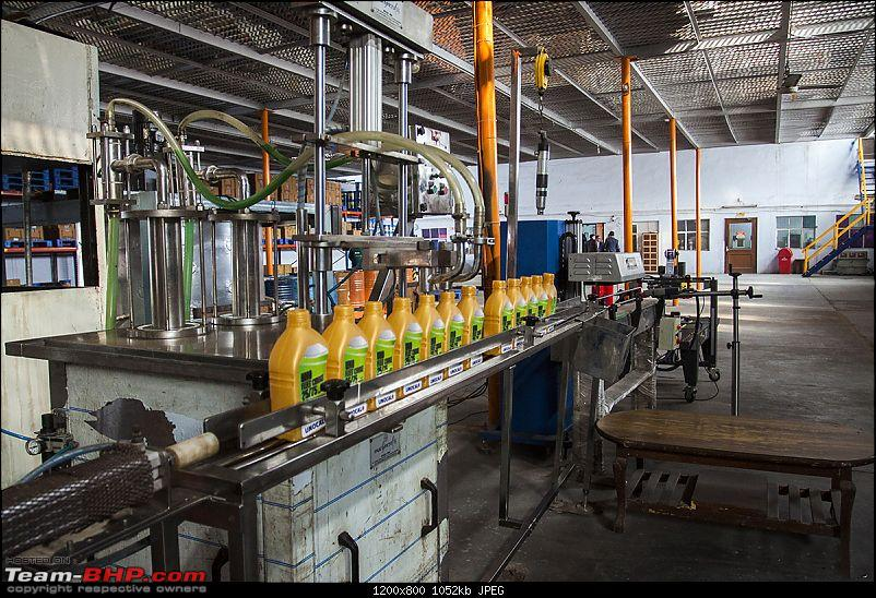 Inside the Raaj Unocal Lubricants factory (Faridabad), used oil analysis & an interview-2-21.jpg
