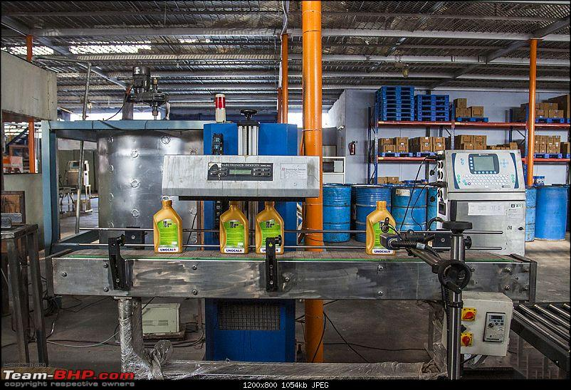 Inside the Raaj Unocal Lubricants factory (Faridabad), used oil analysis & an interview-2-22.jpg