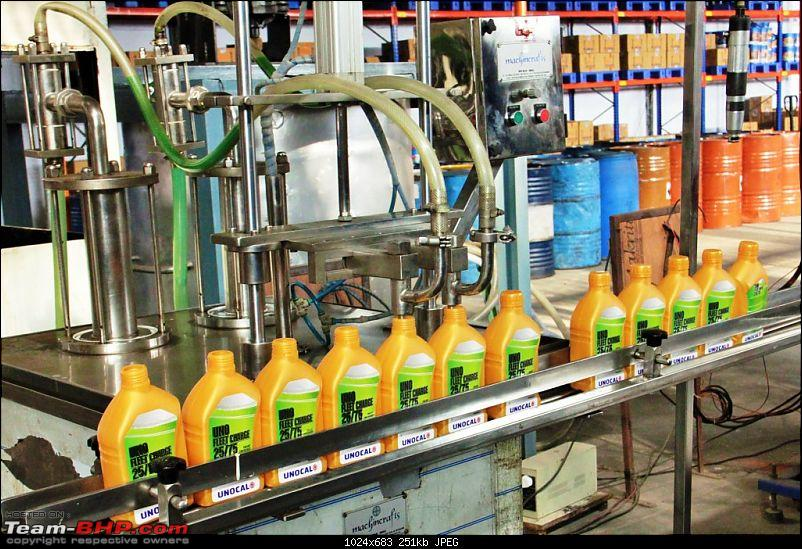 Inside the Raaj Unocal Lubricants factory (Faridabad), used oil analysis & an interview-_mg_1909.jpg