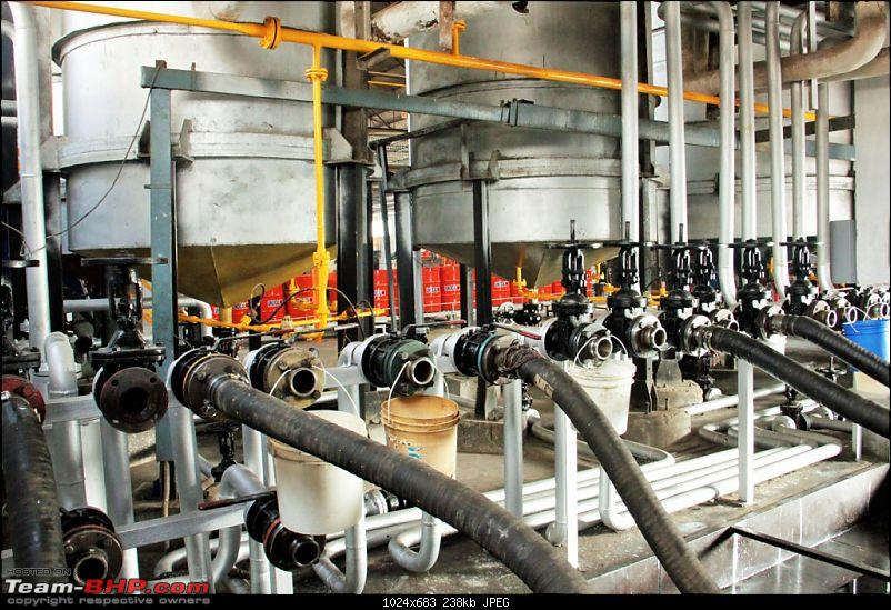 Inside the Raaj Unocal Lubricants factory (Faridabad), used oil analysis & an interview-_mg_1913.jpg