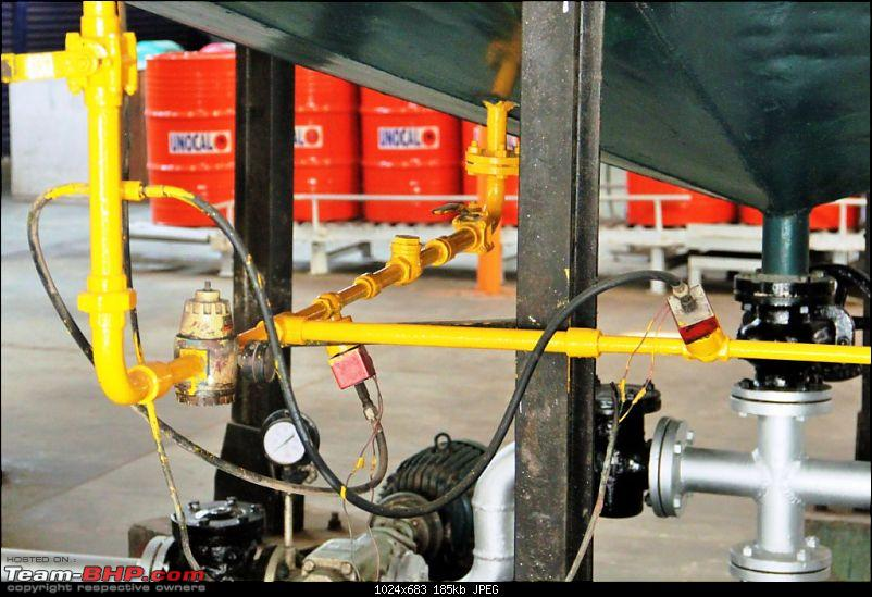 Inside the Raaj Unocal Lubricants factory (Faridabad), used oil analysis & an interview-_mg_1921.jpg