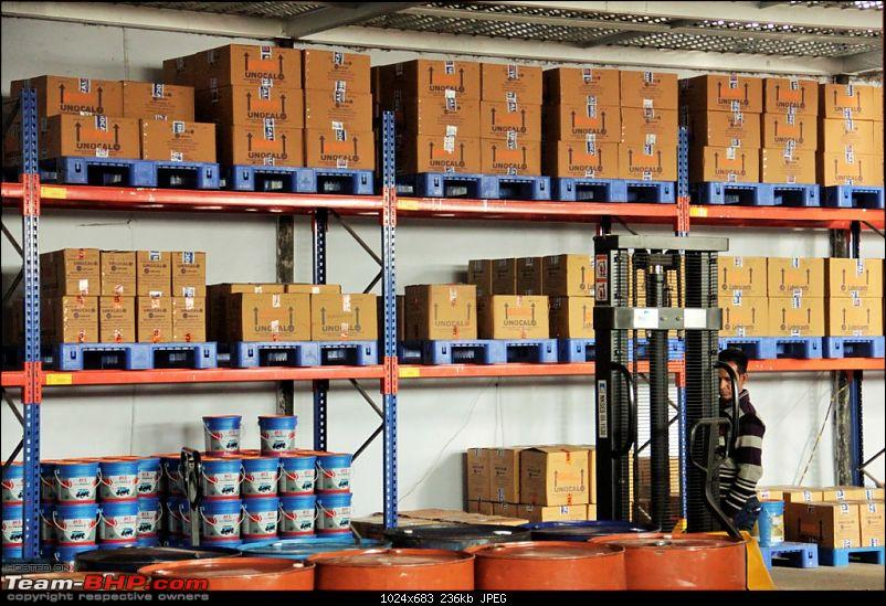 Inside the Raaj Unocal Lubricants factory (Faridabad), used oil analysis & an interview-_mg_1767.jpg