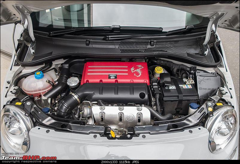 The best-looking Engine Bays among Indian cars-abarth1.jpg
