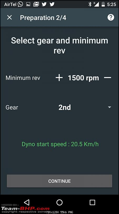 PerfExpert App - The Poor Man's Dyno-select-gear-minimum-rev.png