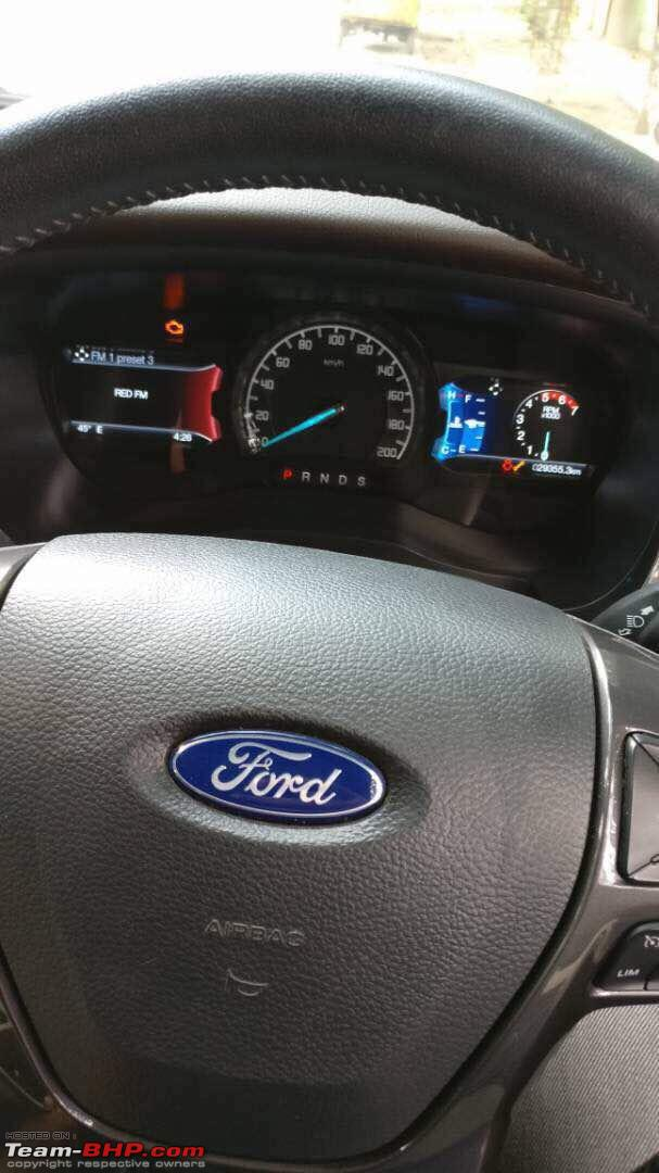 Acceleration Shudder Diagnosed By Ford