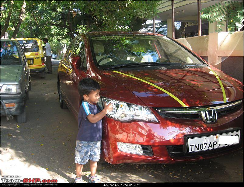 Honda Civic : Maintenance, Service Costs and Must dos-pic1.jpg