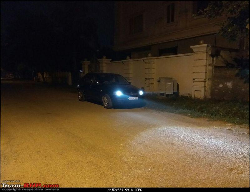 Hid Amp Led Headlamps Are They Really As Good As Claimed