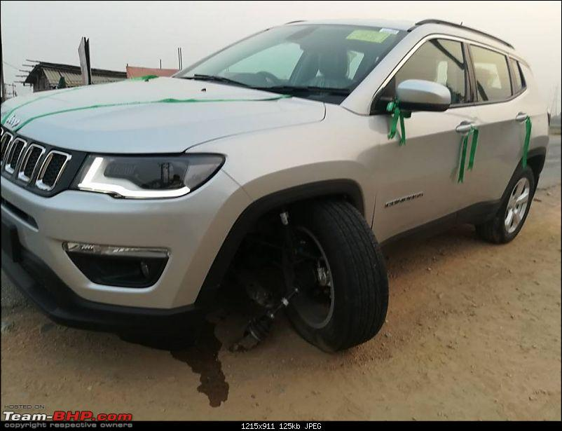 Suspension failure on brand new Jeep Compass. EDIT: Vehicle replaced-fullscreen-capture-13118-184611.jpg