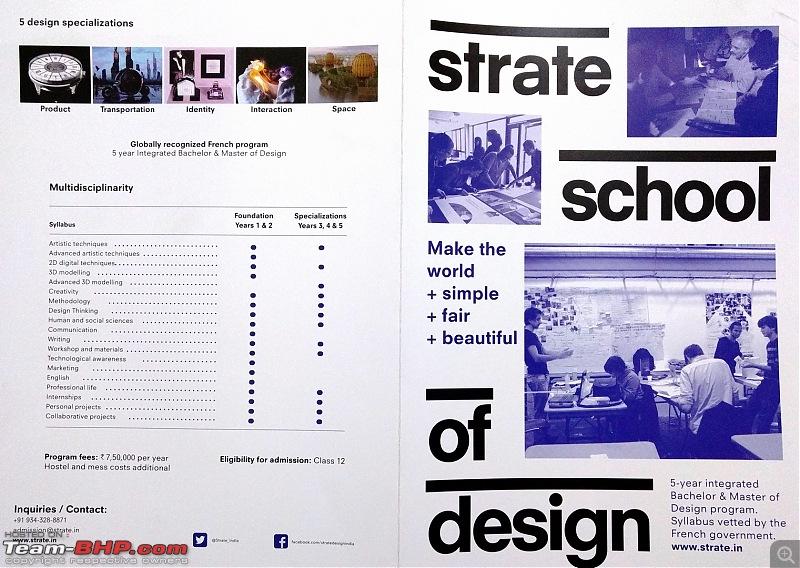 Design Schools @ Auto Expo 2018-strate1.jpg